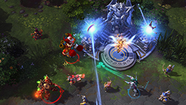 Media heroes of the storm - Heroes of the storm space lord leoric ...