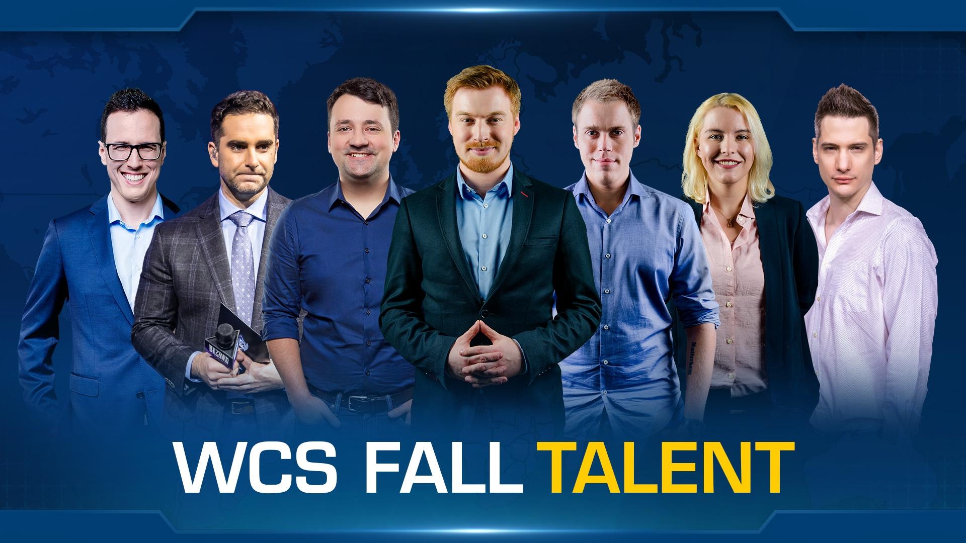 2019 WCS Fall Talent