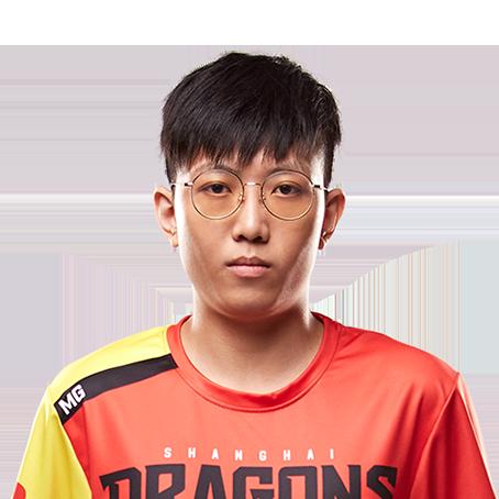 MG - Dongjian Wu