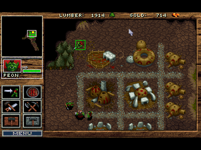 Warcraft Orcs Humans And Warcraft Ii Battle Net Edition Now Available On Gog Com