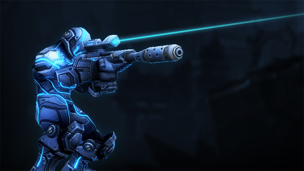 Starcraft II Goes Free To Play From 14 November
