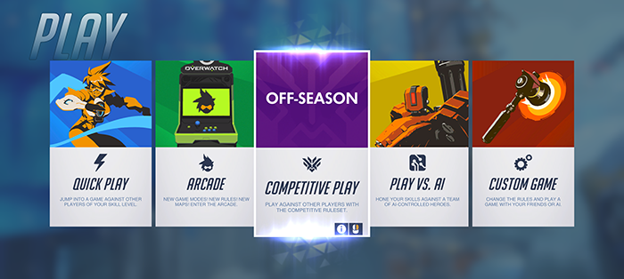 welcome to season 3 of competitive play news overwatch