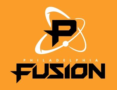 Philadelphia Fusionのロゴ