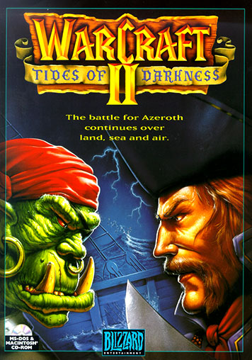 Warcraft Ii Tides Of Darkness Wow