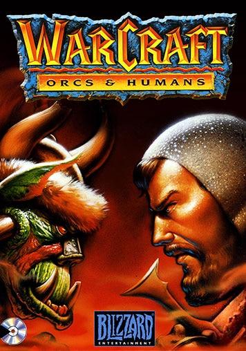 Warcraft: Orcs & Humans - WoW