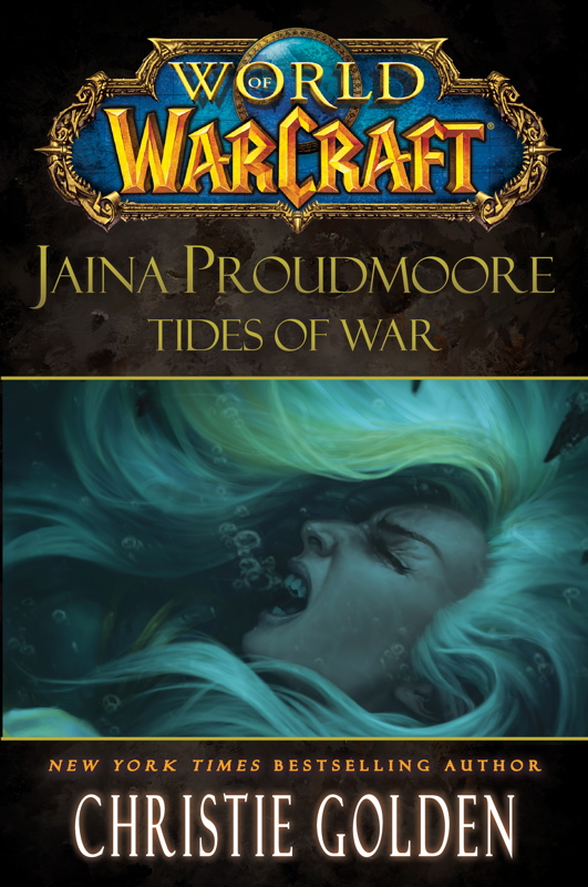 Jaina Prachtmeer Gezeiten Des Krieges Wow