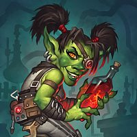 Cards Rotating Out in 2019 - Hearthstone Forums