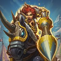 Hearthstone won't let me minimize on android - Technical